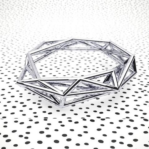 Descargar Modelos 3D para imprimir gratis En la pulsera del amor, sucmuc