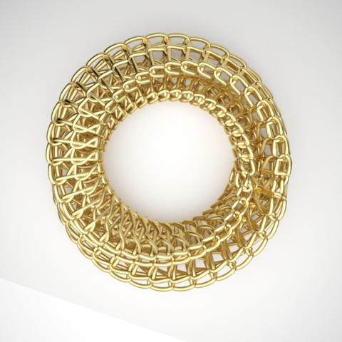 Free 3d printer designs PYT Bracelet, sucmuc