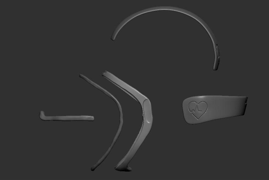10.jpg Télécharger fichier STL gratuit Verre à masque de quarantaine • Design pour imprimante 3D, PaburoVIII