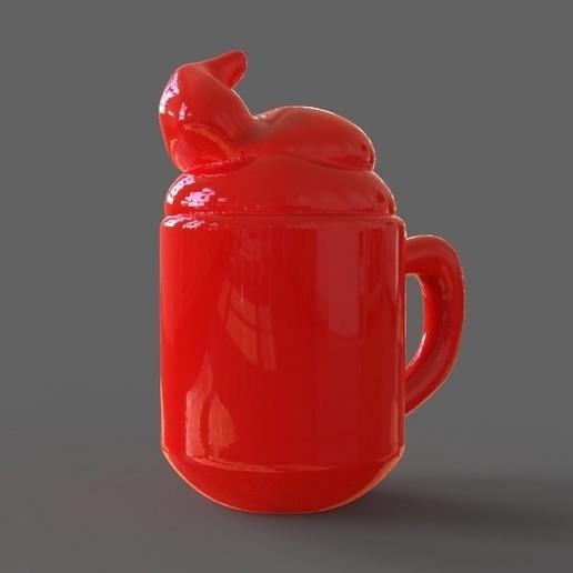 untitled.18.jpg Download STL file Pet Tag and Pet Jewelry Combo • Object to 3D print, PaburoVIII
