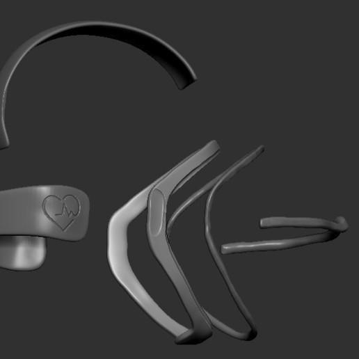 12.jpg Télécharger fichier STL gratuit Verre à masque de quarantaine • Design pour imprimante 3D, PaburoVIII