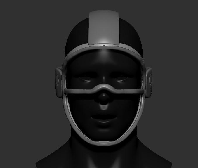 01.jpg Télécharger fichier STL gratuit Verre à masque de quarantaine • Design pour imprimante 3D, PaburoVIII
