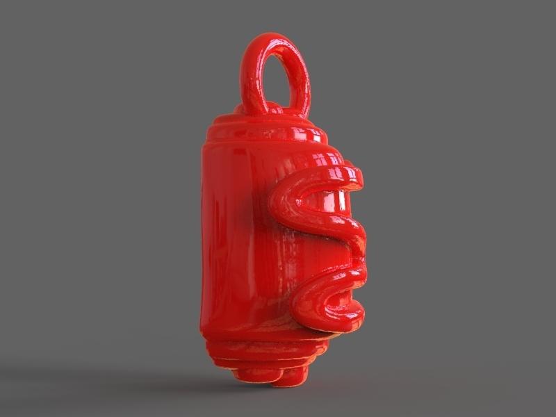 untitled.28.jpg Download STL file Pet Tag and Pet Jewelry Combo • Object to 3D print, PaburoVIII