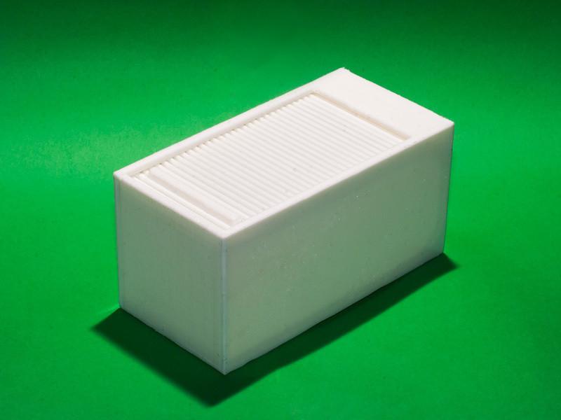 rolltopbox_2.jpg Download free STL file Roll-Top Box • 3D print template, Egon