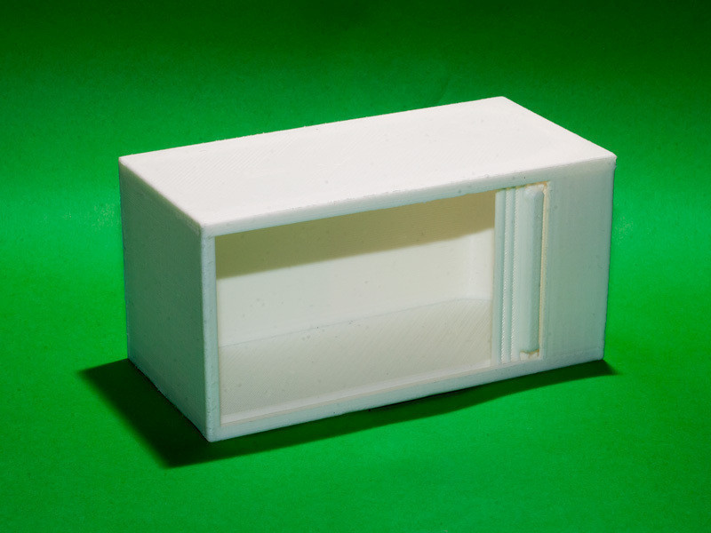 rolltopbox_3.jpg Download free STL file Roll-Top Box • 3D print template, Egon