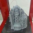 Download free STL file Goblin Bust • Design to 3D print, kfir