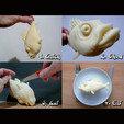 Download free STL file Fish • Template to 3D print, Davision3D