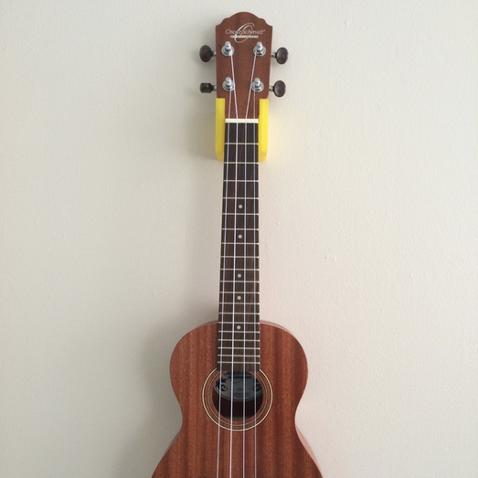 Capture_d__cran_2015-01-28___17.08.29.png Download free STL file Ukulele Wall Mount • 3D printing model, CWandT