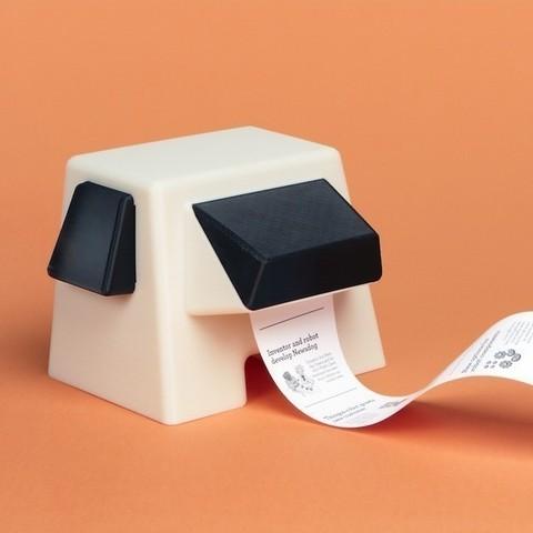 Free 3d printer designs NewsDog, leothemakerprince
