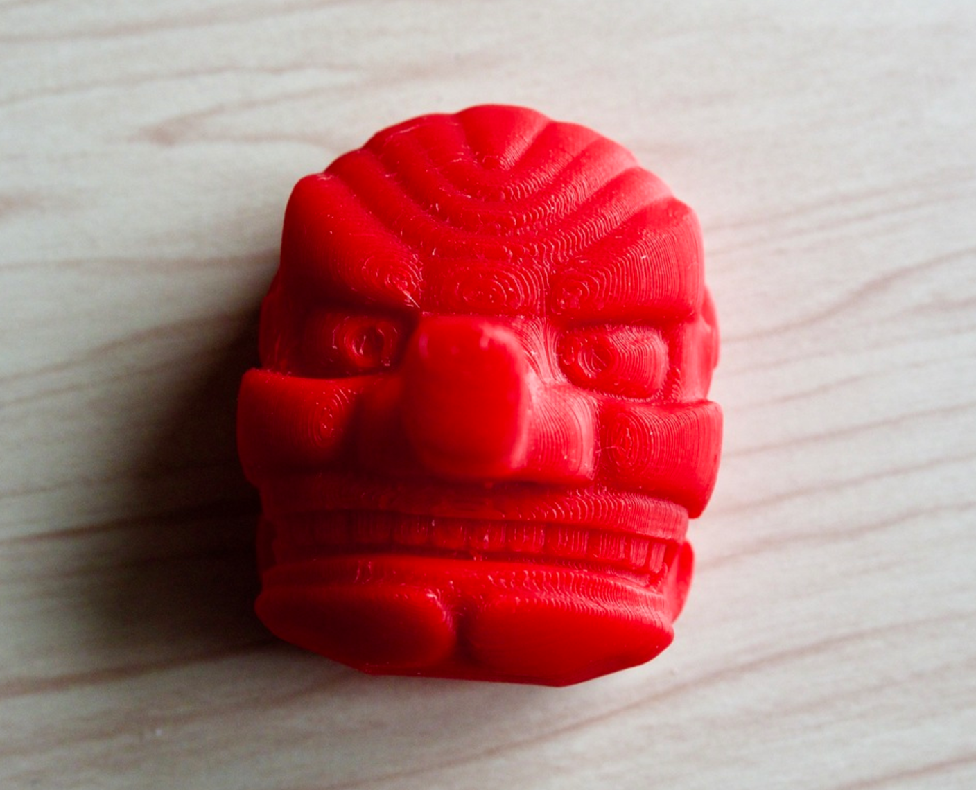 Capture d'écran 2017-04-24 à 18.03.54.png Download free STL file Tengu mask • 3D print object, bs3