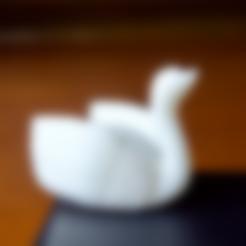 swan_light.stl Download free STL file swan light • Design to 3D print, bs3