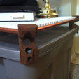 3d printer designs Upcycled  Storage Bin, Breezor