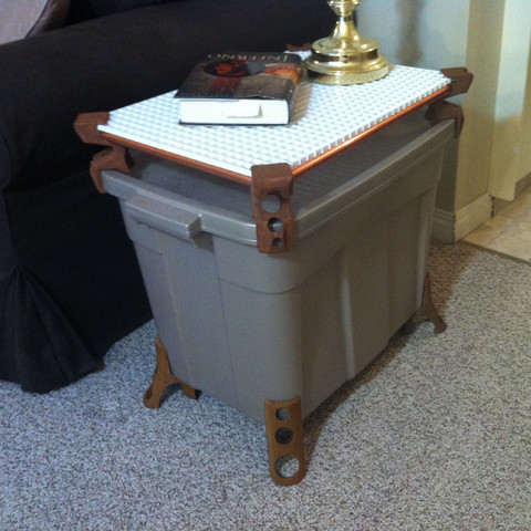 Download 3d Printer Designs Upcycled Storage Bin � Cults