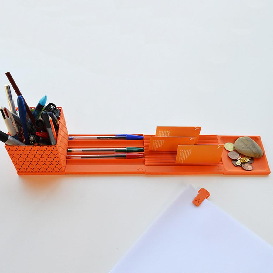 1.jpg Download free STL file Desktop • 3D print template, leFabShop