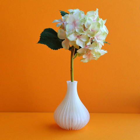 Free 3D printer model Vases, leFabShop