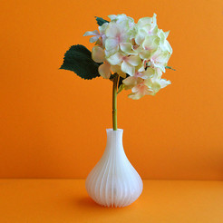 Download free 3D printing templates Vases, leFabShop