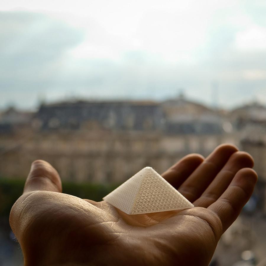 4.jpg Télécharger fichier STL gratuit Bâtiments célèbres de paris • Design pour imprimante 3D, leFabShop