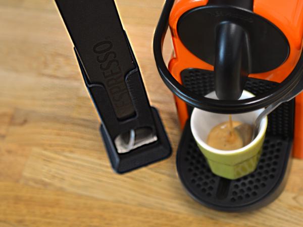 032.png Download free STL file Coffee capsules dispenser • 3D print design, leFabShop