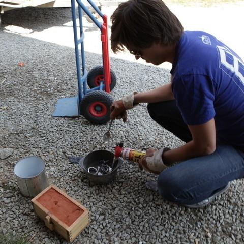 2.jpg Télécharger fichier STL gratuit DIY Sand casting kit • Objet pour imprimante 3D, leFabShop
