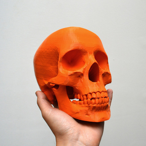 Download free 3D printer files To Make or not to Make, leFabShop