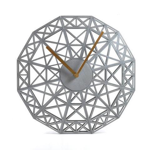 Download free STL file M&O Paris Clock • 3D printer model, leFabShop