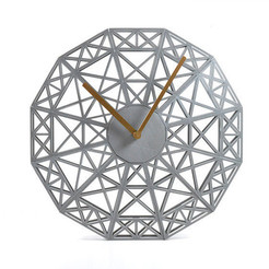 Download free STL M&O Paris Clock, leFabShop
