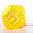lamp_Miami.jpg Download free STL file M&O Miami Lamp • 3D print design, leFabShop