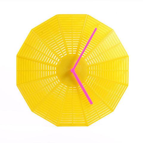 archivos stl Reloj de M&O Miami, leFabShop