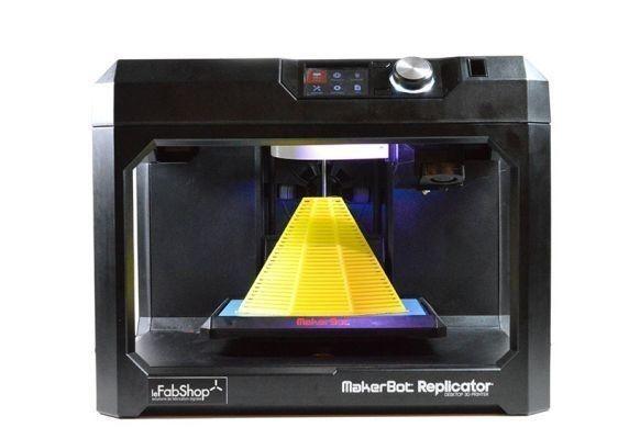 MAKERBOT-REPLICATOR-LAMP-582x400.jpg Download free STL file M&O Miami Lamp • 3D print design, leFabShop