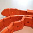Download free 3D printing designs Belt, leFabShop