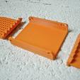 Download free STL file Strap belt • 3D printing object, leFabShop