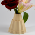 Download free STL file Flowerpot • 3D printing model, leFabShop