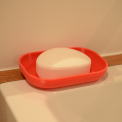Free STL files Soap dish, leFabShop
