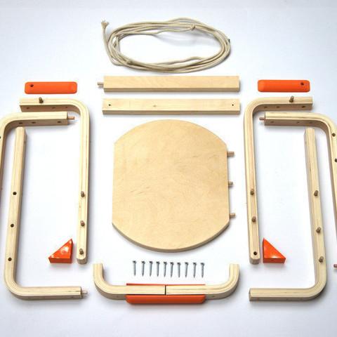 pices_luge_preview_featured.jpg Télécharger fichier STL gratuit DIY Luge (IKEA hack by Andreas Bhend and Samuel Bernier) • Modèle pour impression 3D, leFabShop