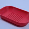 Modèle 3D gratuit Soap dish, leFabShop