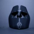 Free 3D print files LFS – MASK, leFabShop