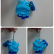 Capture d'écran 2017-03-16 à 12.36.23.png Download free STL file chinese lion key ring • 3D printer design, 3DP_PARK