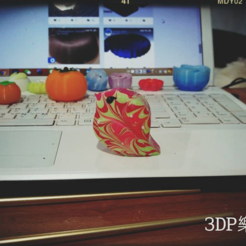 Capture d'écran 2017-03-16 à 15.33.57.png Download free STL file Bird • 3D print design, 3DP_PARK