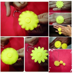 Capture d'écran 2017-03-16 à 11.31.53.png Download free STL file Rotating flower Accessories (ring, necklace) • 3D printing model, 3DP_PARK