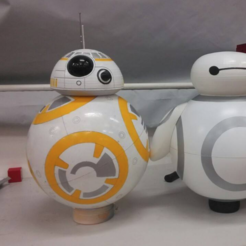 Capture d'écran 2017-03-16 à 12.31.57.png Download free STL file BB-8 • 3D printable template, 3DP_PARK
