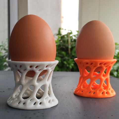 Fichier imprimante 3D gratuit Coquetier, gregoware