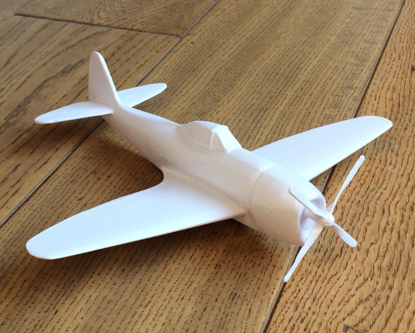 Capture d'écran 2017-03-22 à 16.21.33.png Download free STL file P-47 Thunderbolt • 3D printing design, Roger