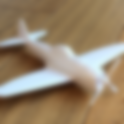 Télécharger modèle 3D gratuit P-47 Thunderbolt, Roger