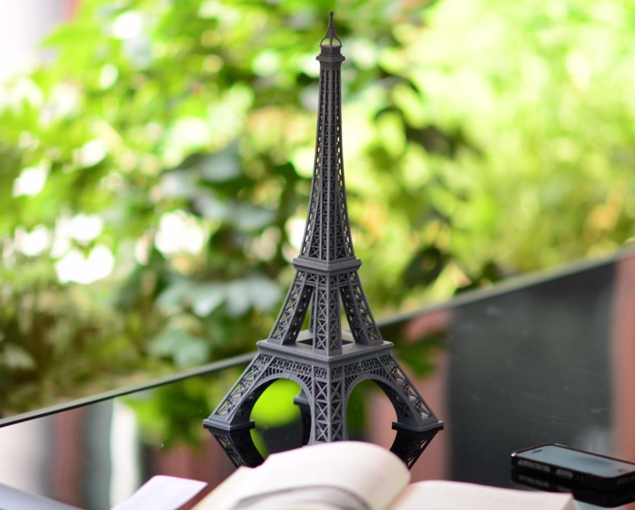 Capture d'écran 2017-03-22 à 16.19.52.png Télécharger fichier STL gratuit Eiffel Tower Model • Objet pour imprimante 3D, Roger