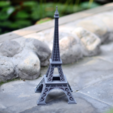 Download free 3D printer templates Eiffel Tower Model, Roger