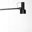 Download 3D printer designs Task Lamp Standard Size, Roger