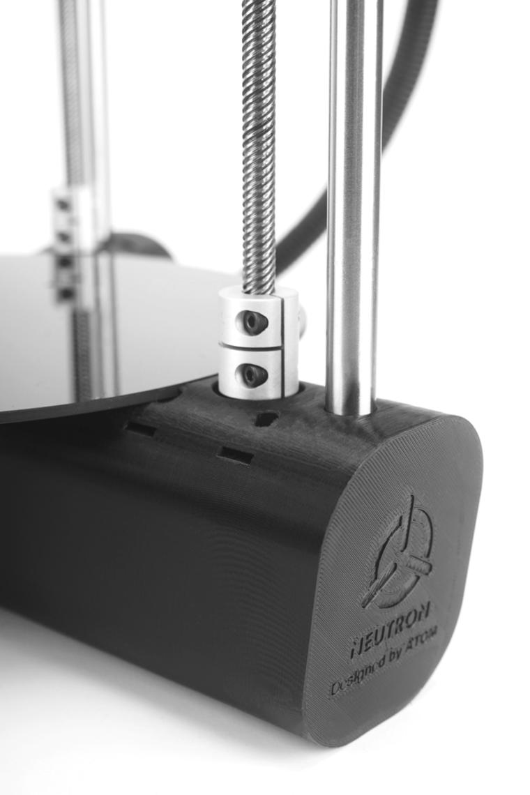Capture d'écran 2017-03-07 à 13.52.57.png Download free STL file Neutron - Open Source 3D Printer • 3D printable object, ATOM3dp