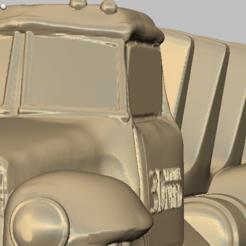Télécharger fichier imprimante 3D gratuit Impression 3D Nerd Taco Truck, thePixelsChips