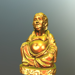 guruguruingurati.PNG Download free STL file GuruGuru TuttoEsaurito il mio guru preferito • 3D printer template, thePixelsChips