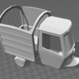 resize-ape3.jpg Download free STL file Belin che Ape! • Design to 3D print, thePixelsChips